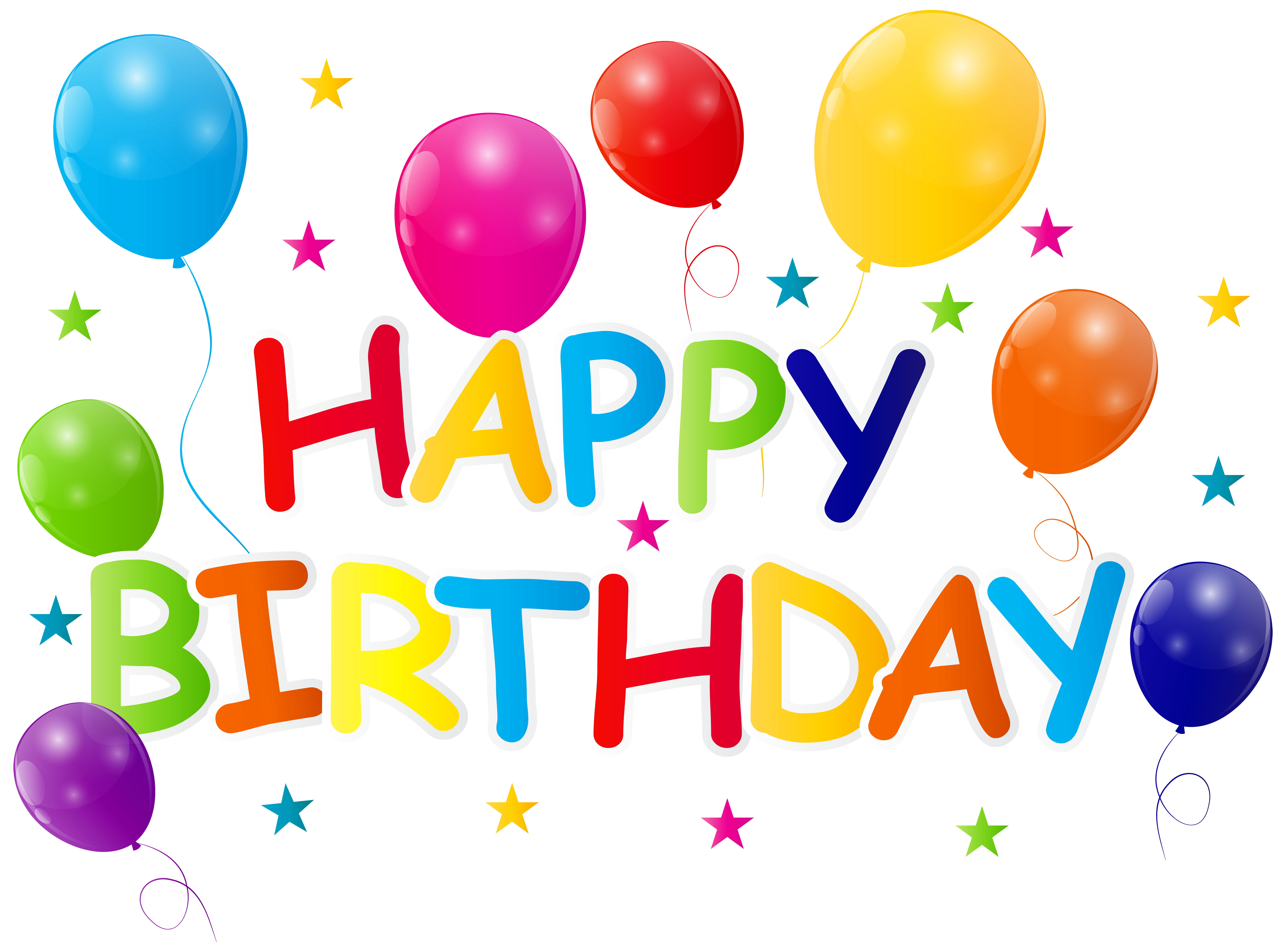 Images free download. Happy birthday background png clipart library download