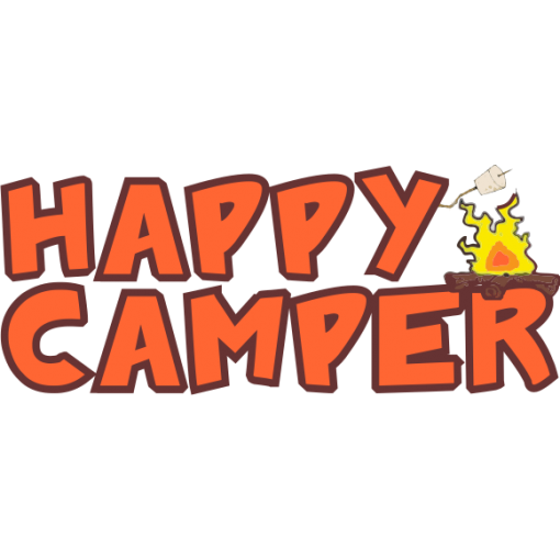 Happy camper png. Baby one piece toddler