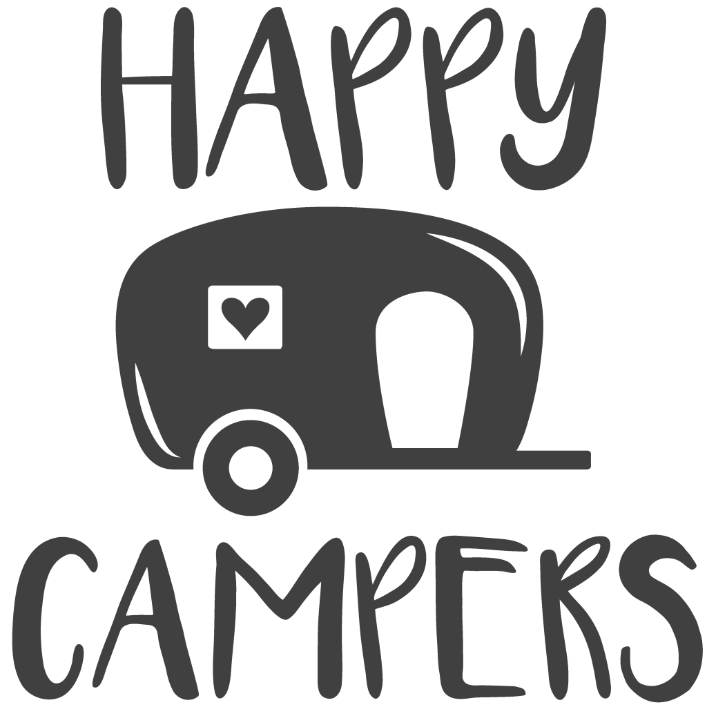 Happy camper png. Gray liberty church of