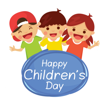 Happy children clipart png. Childrens day images vectors