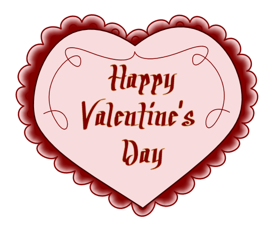 Happy clipart valentine. Free valentines cliparts download