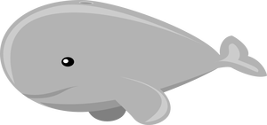 Happy clipart whale. Png images transparent free