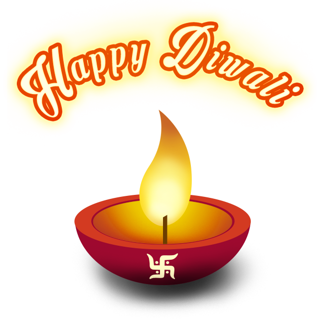 vector stock.com diwali