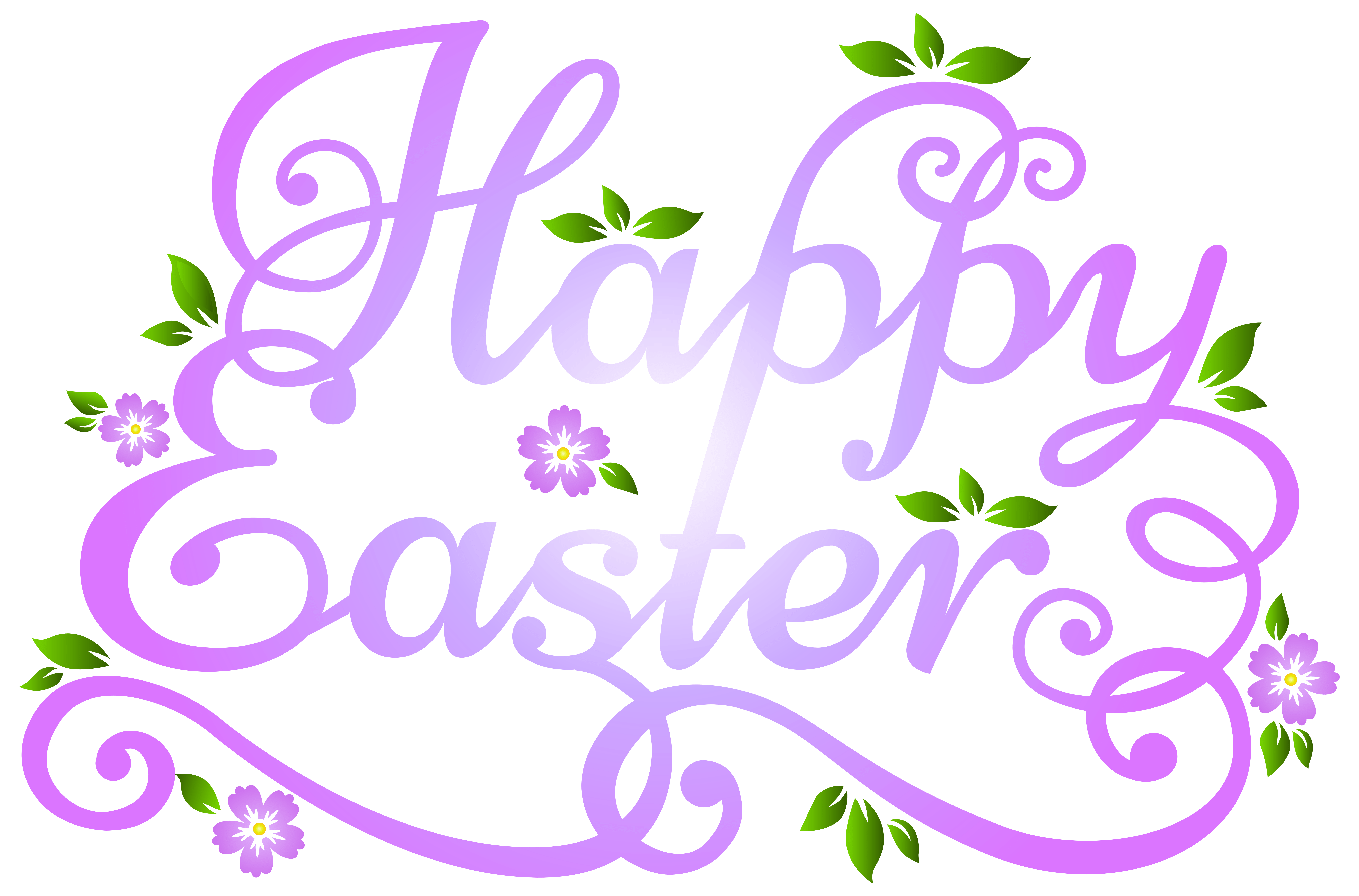 Happy easter clipart catholic. Purple cross clip art