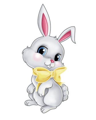Happy Easter Animated Transparent Png Clipart Free Download Ywd