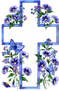 Happy easter png blessed. Blessing crosses pinterest