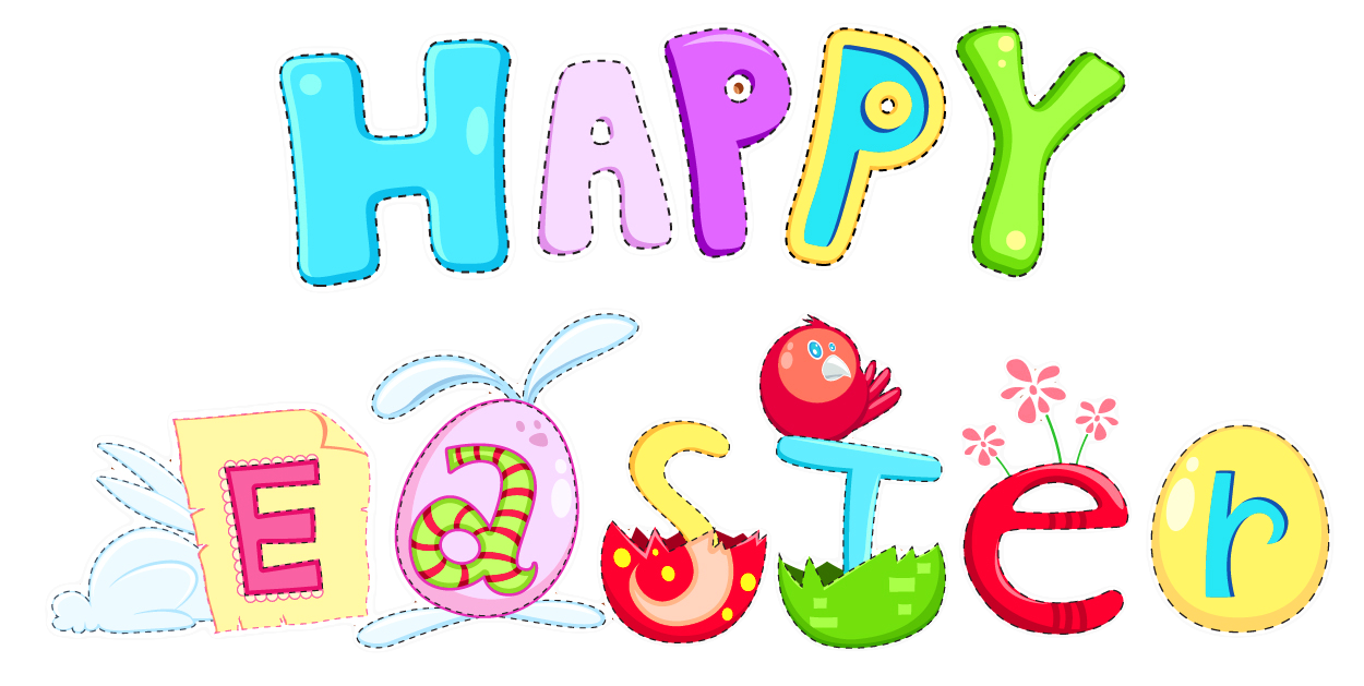Happy easter clipart transparent background. Png picture gallery yopriceville