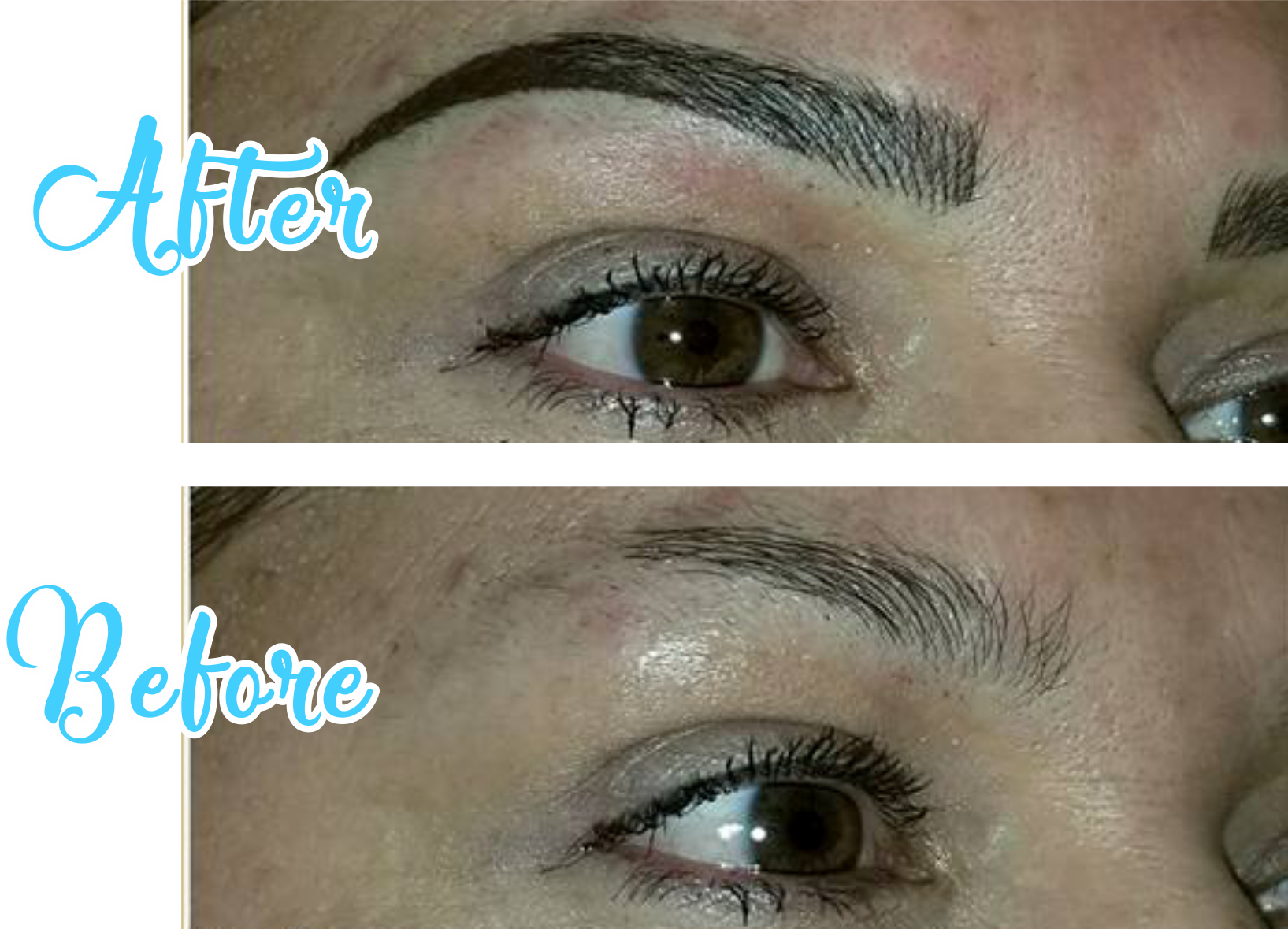 Happy eyebrows png. Microblading not with the