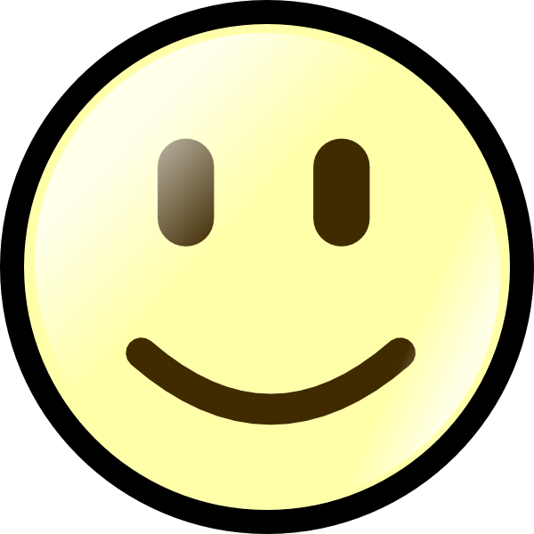 Happy face clipart png. Smiley and sad clip