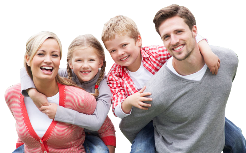 Happy family png. Picture transparent images pluspng