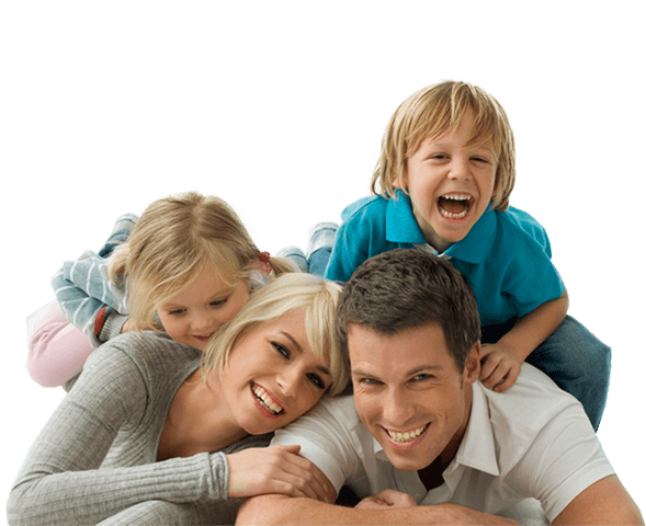 Happy family png. Life transparent stickpng download