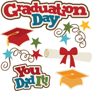 Happy graduation png. Day svg scrapbook collection
