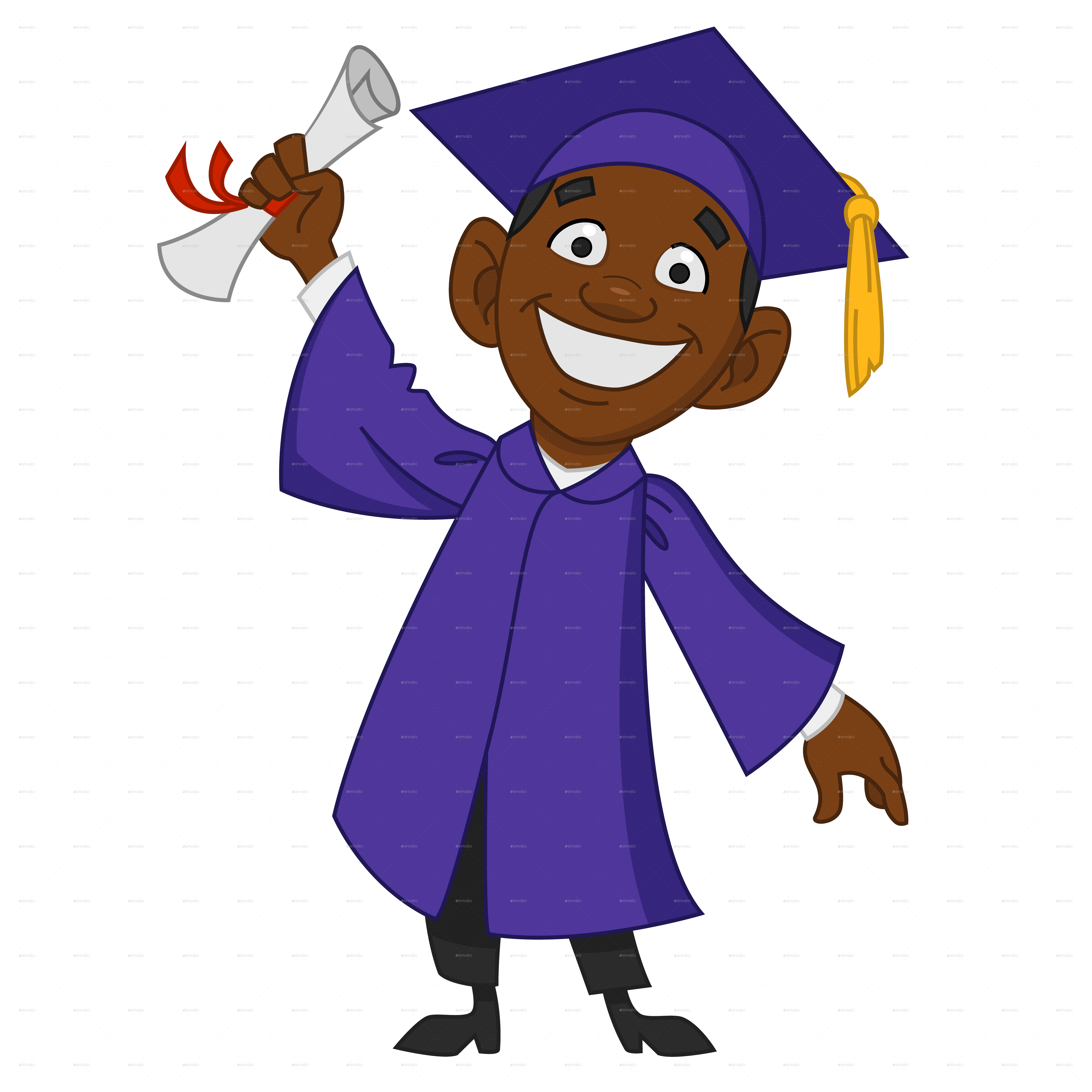 Happy graduation png. Graduate by gatts graphicriver