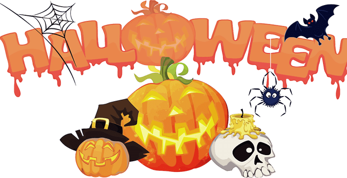 Happy halloween background png. Images in collection page