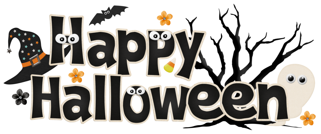 Happy halloween logo png. Index of wp content