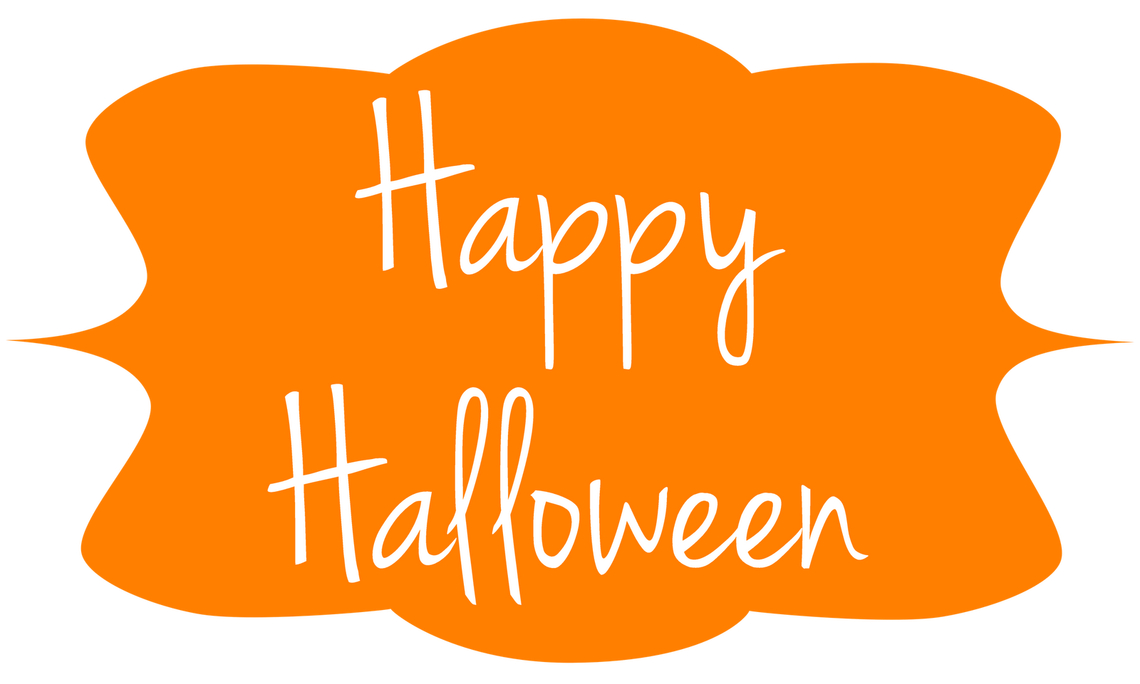 Happy halloween .png. Clipart panda free images