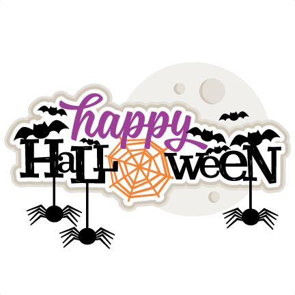 Happy halloween .png. Png image with transparent