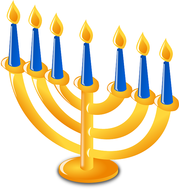 Happy hanukkah png. The bulldog bulletin a