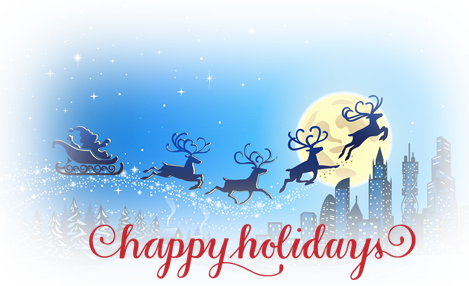 Happy holidays png animated. Archives music teacher la