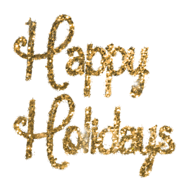 Happy holidays png glitter. Happyholidays ftestickers freetoedit sticker
