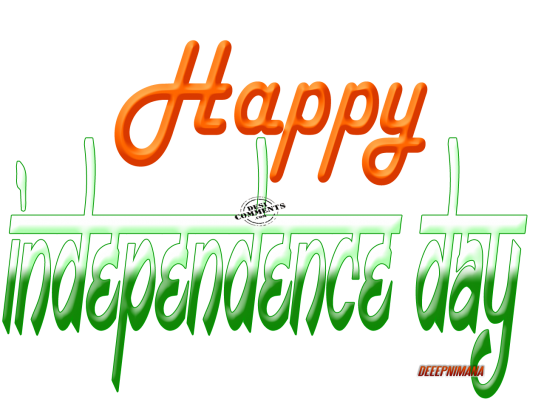 independence drawing 15th august