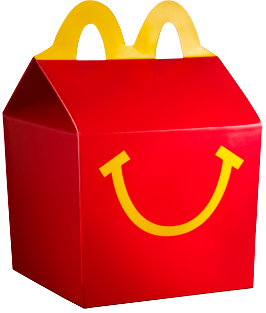 happy meal png