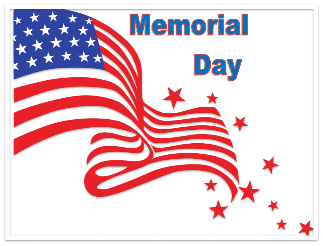 Happy memorial day png. Clip art free images