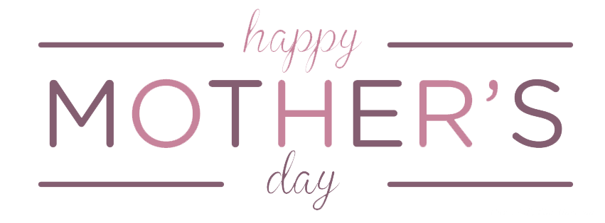 Happy mothers day logo png. Free download mart