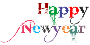Happy new year 2016 png. Image