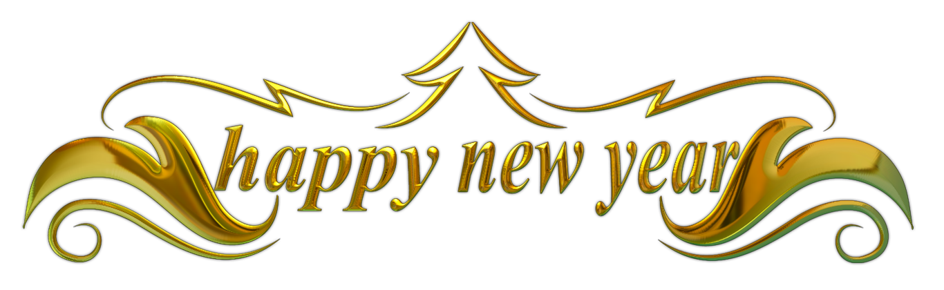 Happy new year 2016 png. Banner transparent pictures free