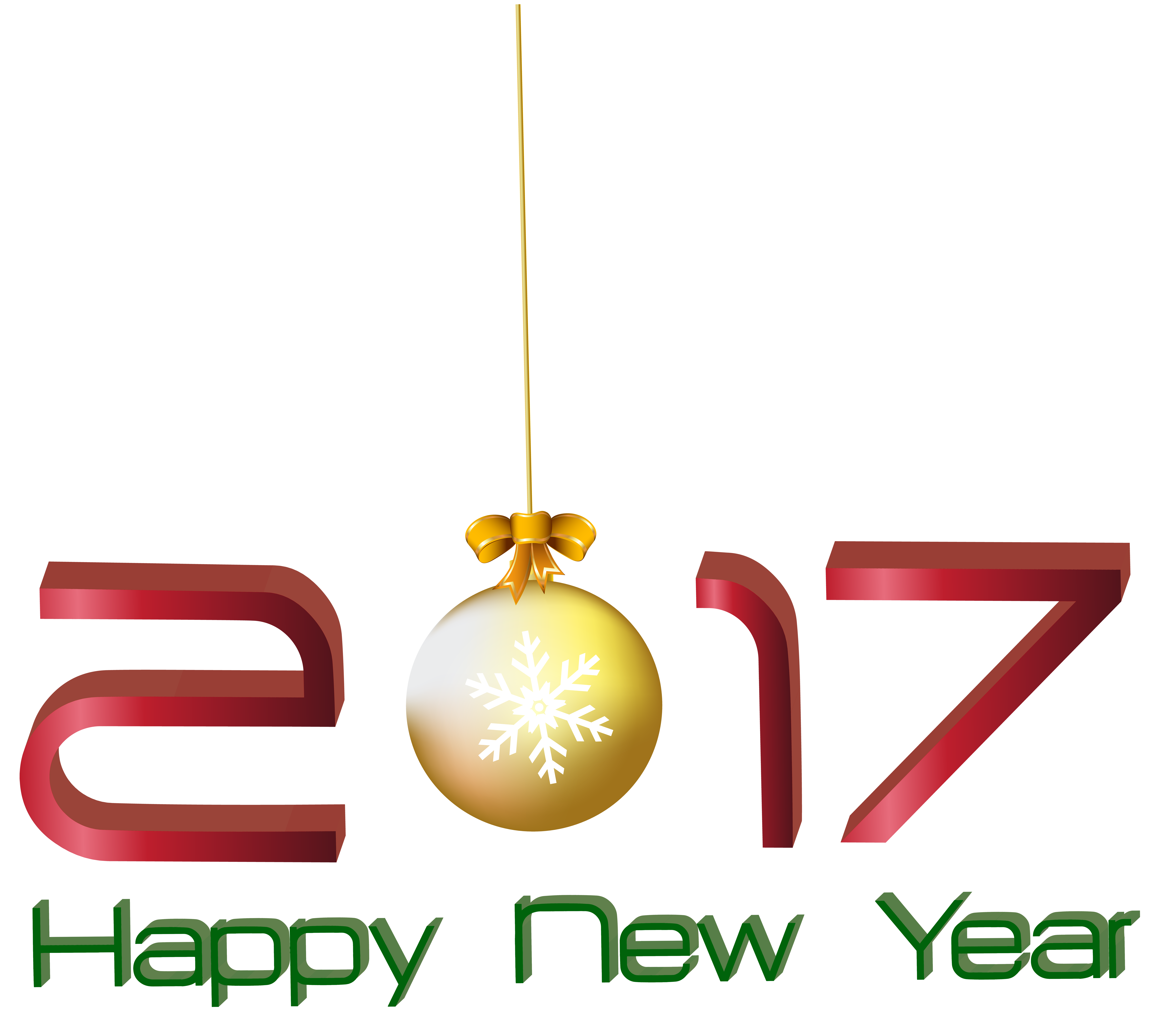 New year clip art png. Happy transparent image