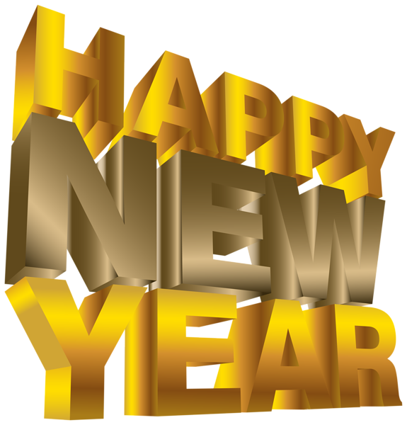 Happy new year png. Clip art image gallery