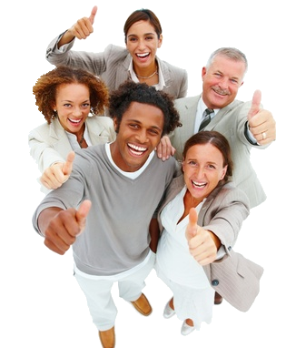 Happy people png. Person transparent images all