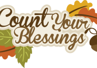 Happy thanksgiving clipart blessed. Cliparts free clip art