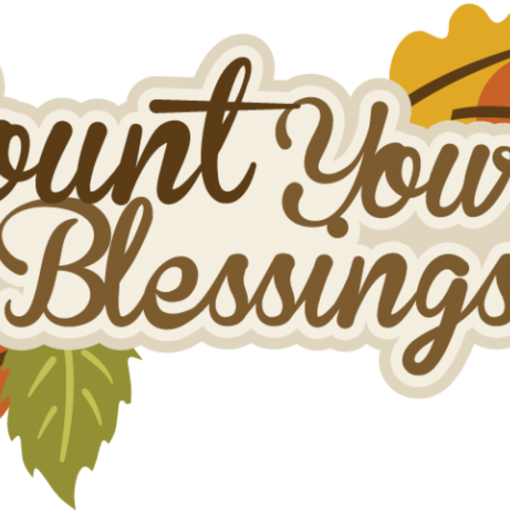 Happy thanksgiving clipart blessed. Cliparts free download clip