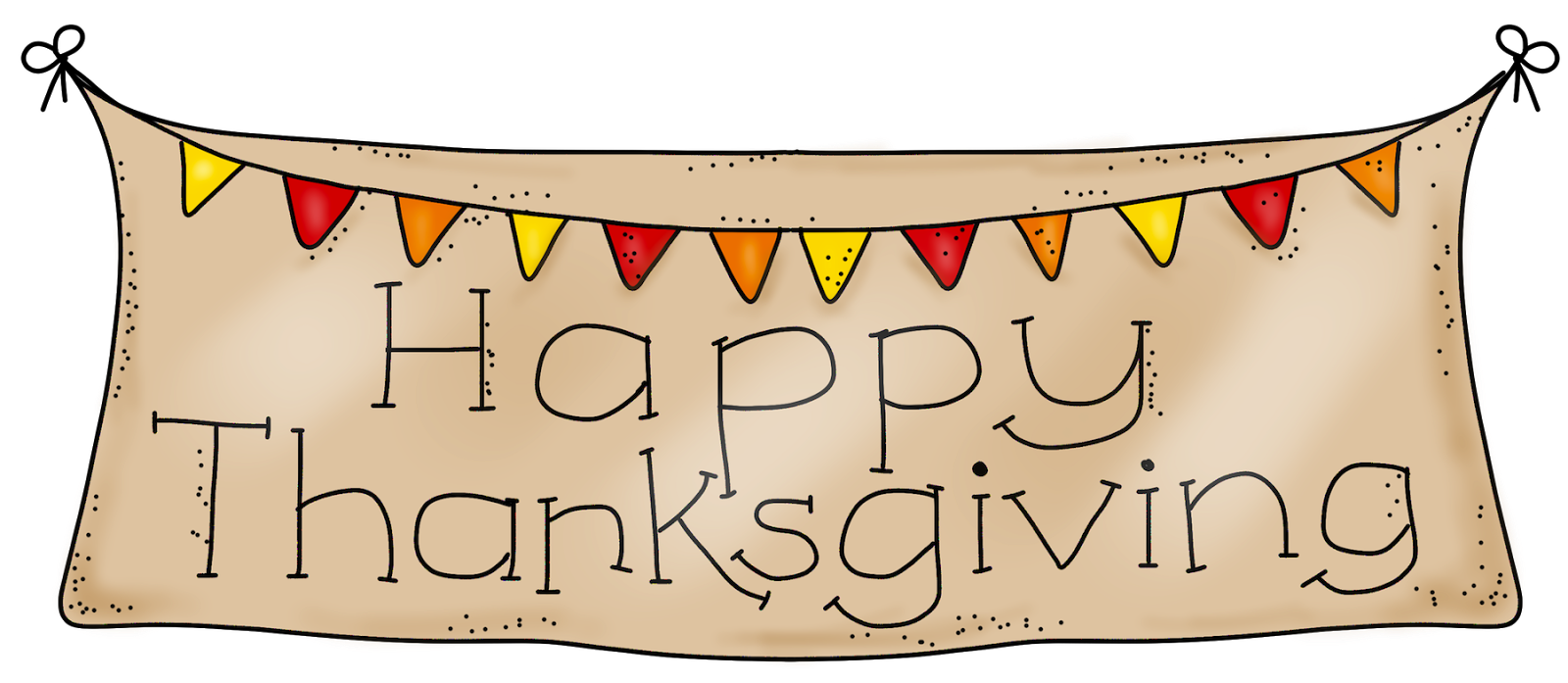 Happy thanksgiving clipart cover facebook. Png free stock for