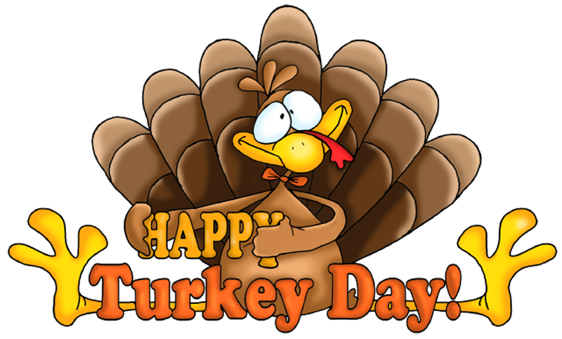 Happy thanksgiving clipart turkey day friend. Download clip art free