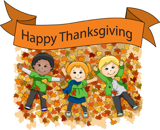 Happy thanksgiving clipart kid. Free preschool cliparts download