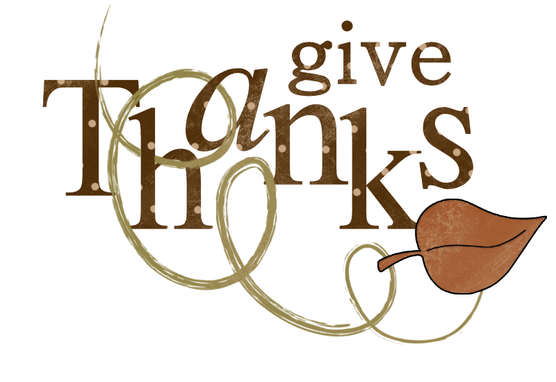 Happy thanksgiving clipart give thanks. Stock rr collections collection