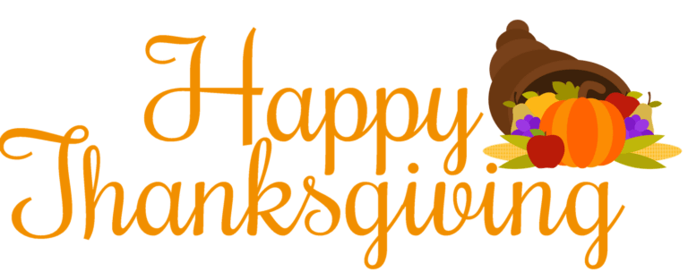 Happy thanksgiving clipart give thanks. Best free