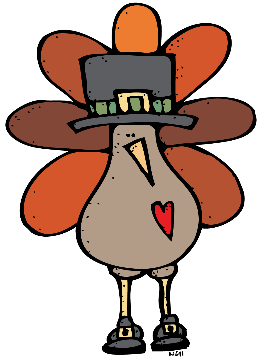Happy thanksgiving clipart turkey day friend. My friends i hope