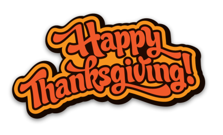 Happy thanksgiving logo png. Palmateerdesign happythanksgiving