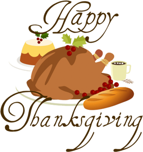 Happy thanksgiving png dinner. Download turkey images background