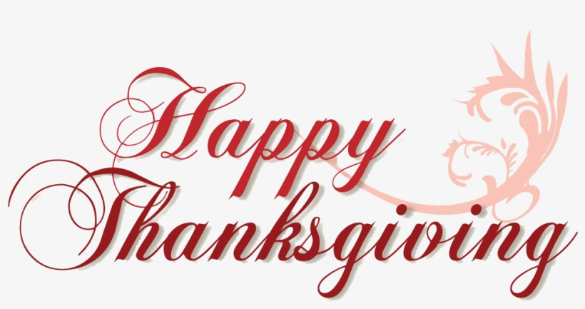 Happy thanksgiving png transparent background. Happythanksgiving