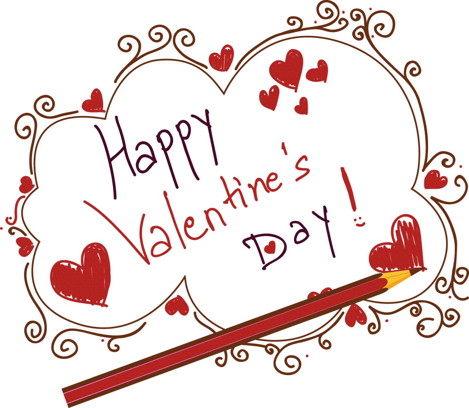 Happy valentines day png. Valentine s transparent images