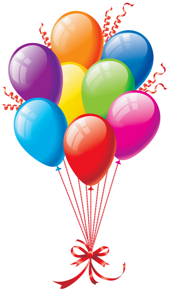 Happy vector birthday balloon. Many balloons google search