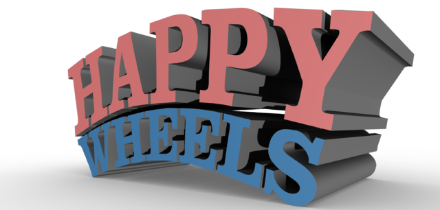 Happy wheels cannon png