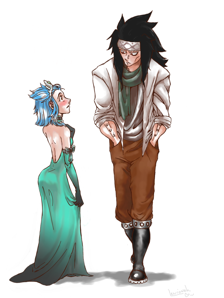 Hardest drawing fairy tail. Princess levy and thief