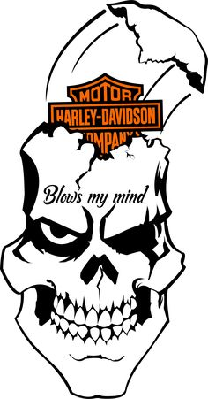 Harley davidson clipart decal. Pin by bruce jackson
