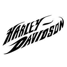 Harley davidson clipart decal. Motorcycle sillhouette google search